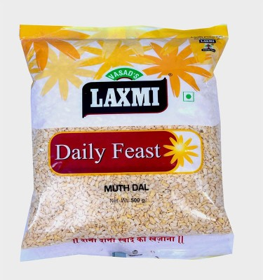 Laxmi Daily Feast Muth Dal 500 GM