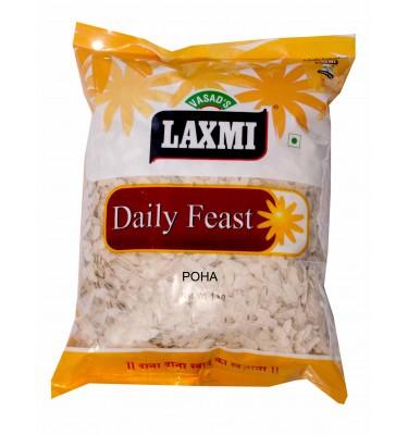 Laxmi Daily Feast Poha 500 Gm