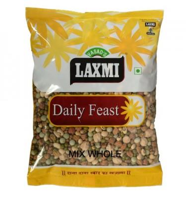 Laxmi Daily Feast Mix Whole Pulses 500 GM