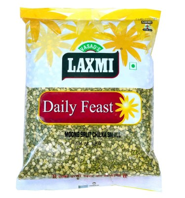 Laxmi Daily Feast Moong Split/Fada Small 1 KG