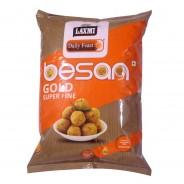 Laxmi Daily Feast Besan (Gram FLour) - 500 GM